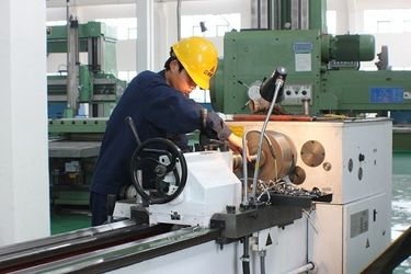 Zhengzhou Zhongding Heavy Duty Machine Manufacturing Co., Ltd