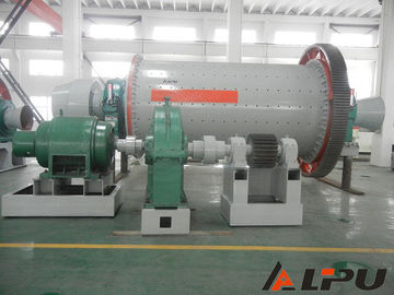 Cina Energy Saving Mining Ball Mill 900x1800 For Building Material , Glass , Ceramic pemasok