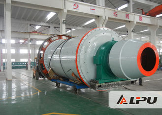 Cina High Return Iron Ore Mining Ball Mill Grinding Efisiensi / Bola Milling Machine pemasok