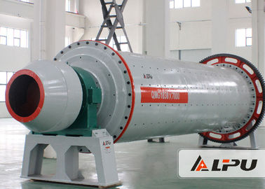 Cina Durable Jenis Kering Pertambangan Ball Mill 900x1800, Semi Autogenous Grinding Mill Distributor